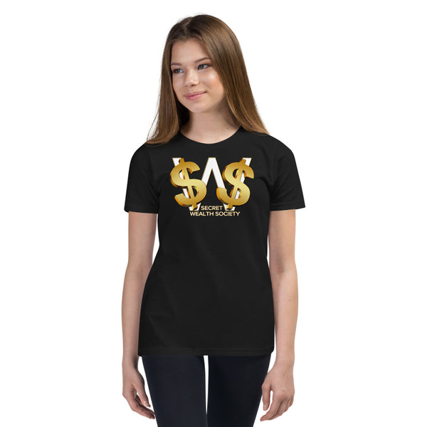SWS - Girl Short Sleeve T-Shirt