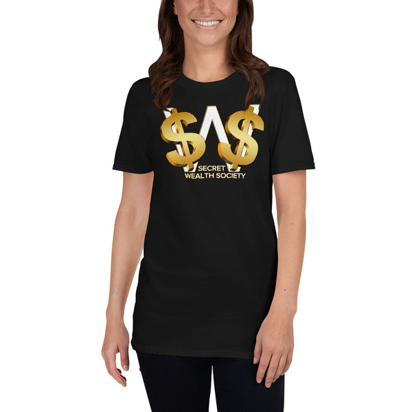 SWS - Women's Short-Sleeve T-Shirt