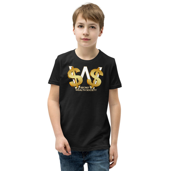 SWS - Boy Short Sleeve T-Shirt