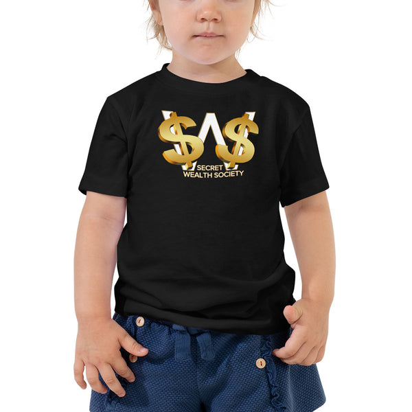 SWS - Toddler Short Sleeve Tee (Unisex)