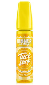 Tuck Shop | Lemon Sherbets