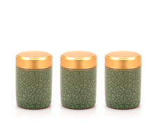 Load image into Gallery viewer, Hearthy Matcha Canister Set - 20g
