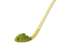 Load image into Gallery viewer, Handmade Chasaku - Matcha Scoop