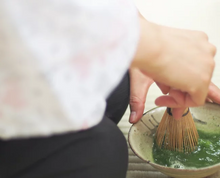 Load image into Gallery viewer, Handmade Chasen - Matcha Whisk