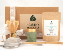 Load image into Gallery viewer, Hearthy Matcha Christmas Box (Limited Edition)