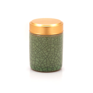 Hearthy Matcha Canister Set - 20g