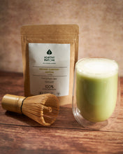 Load image into Gallery viewer, Organic Everyday Hearthy Matcha - 50g - (UJI, KYOTO)