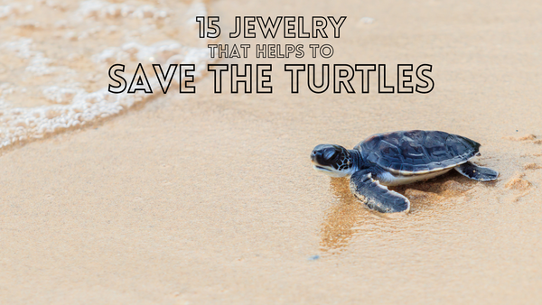 Merchandise That Helps To Save The Turtles