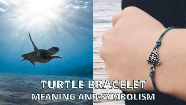 Meaning and Symbolism Of The Turtle Bracelet