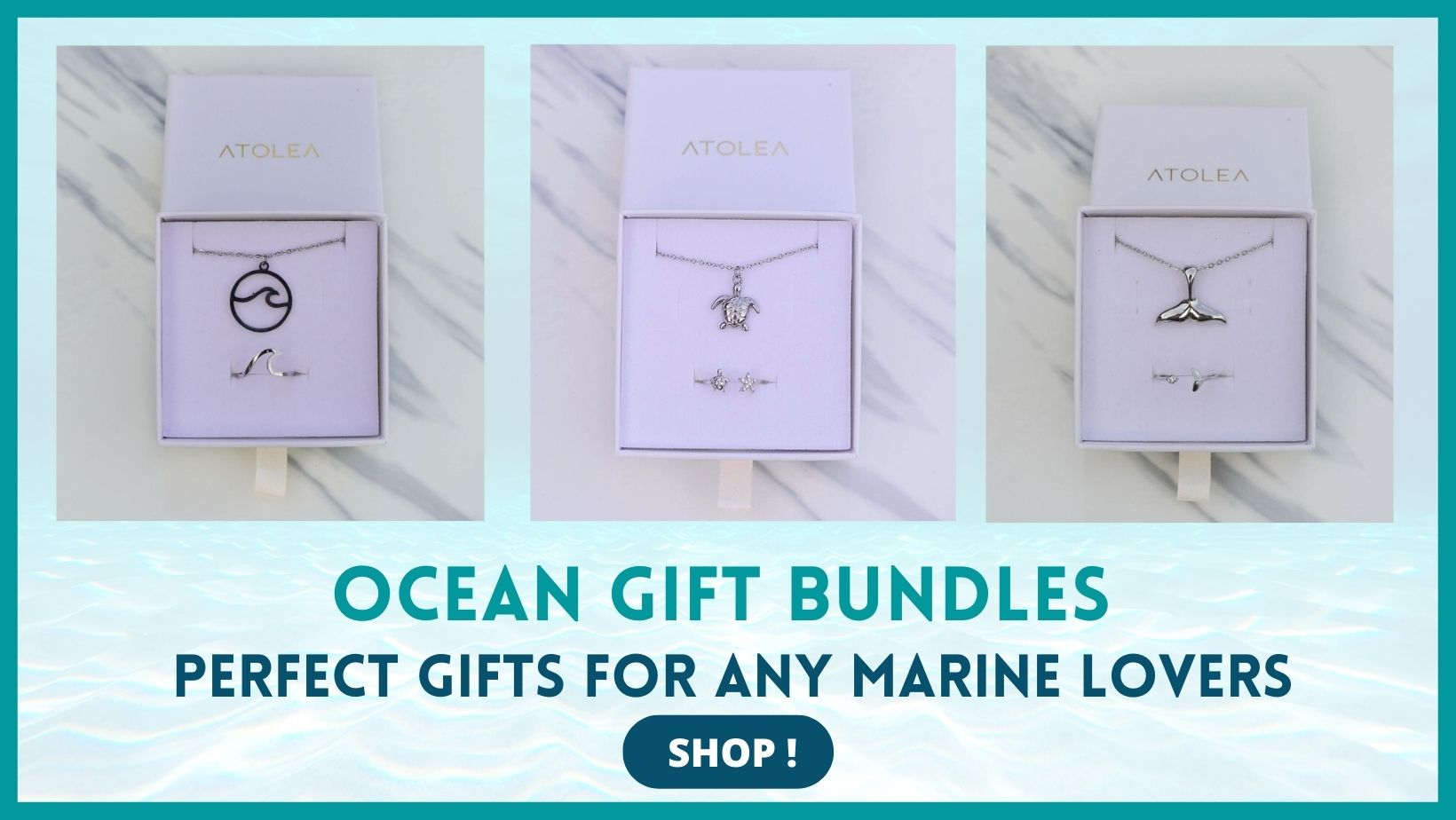 Gifts for marine lover they will surely love
