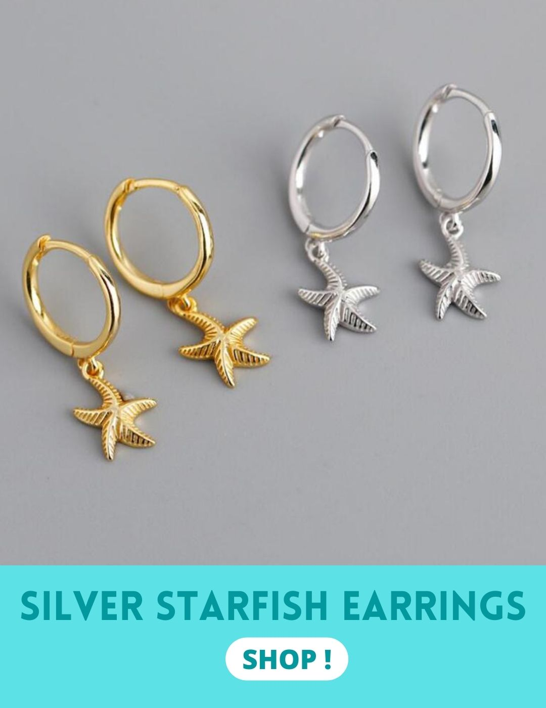 Meaning of starfish jewelry