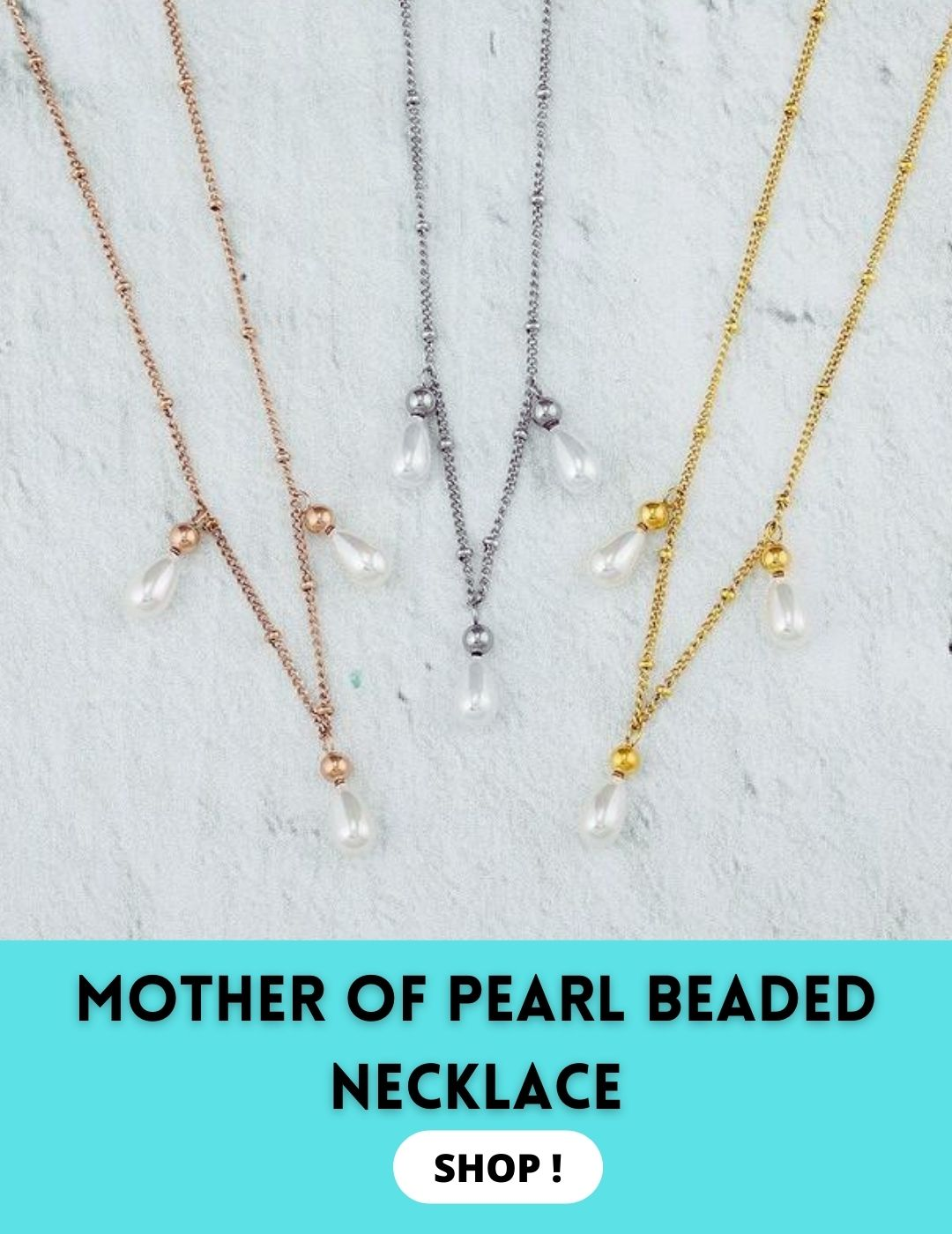 Meaning of pearls