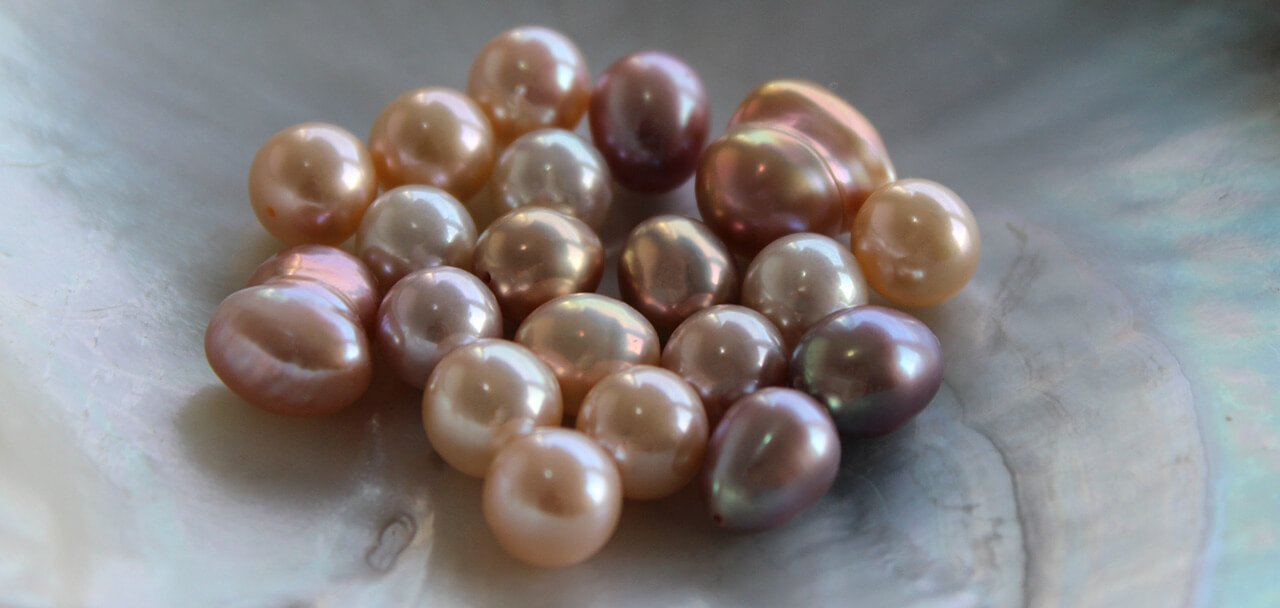 Fascinating meaning of pearls