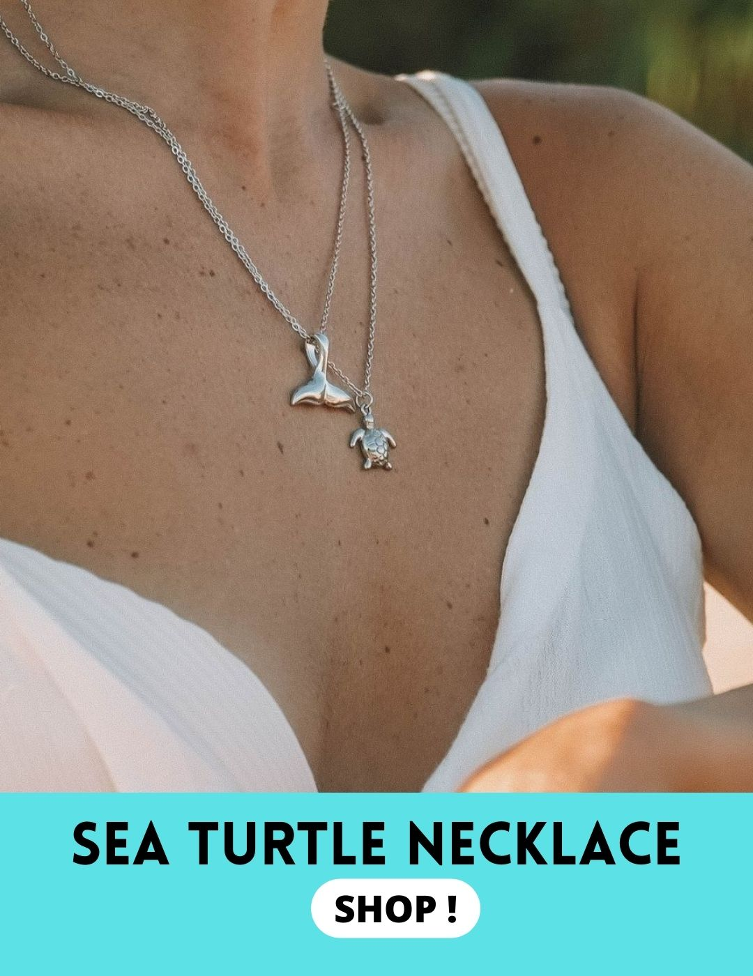Turtle pendant meaning