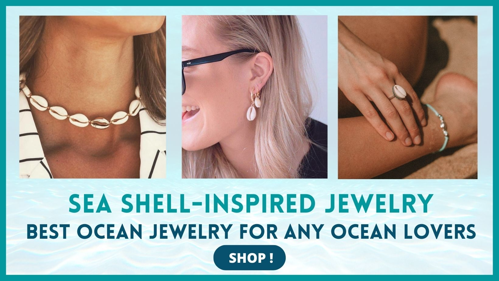 Fascinating meaning of shell ring