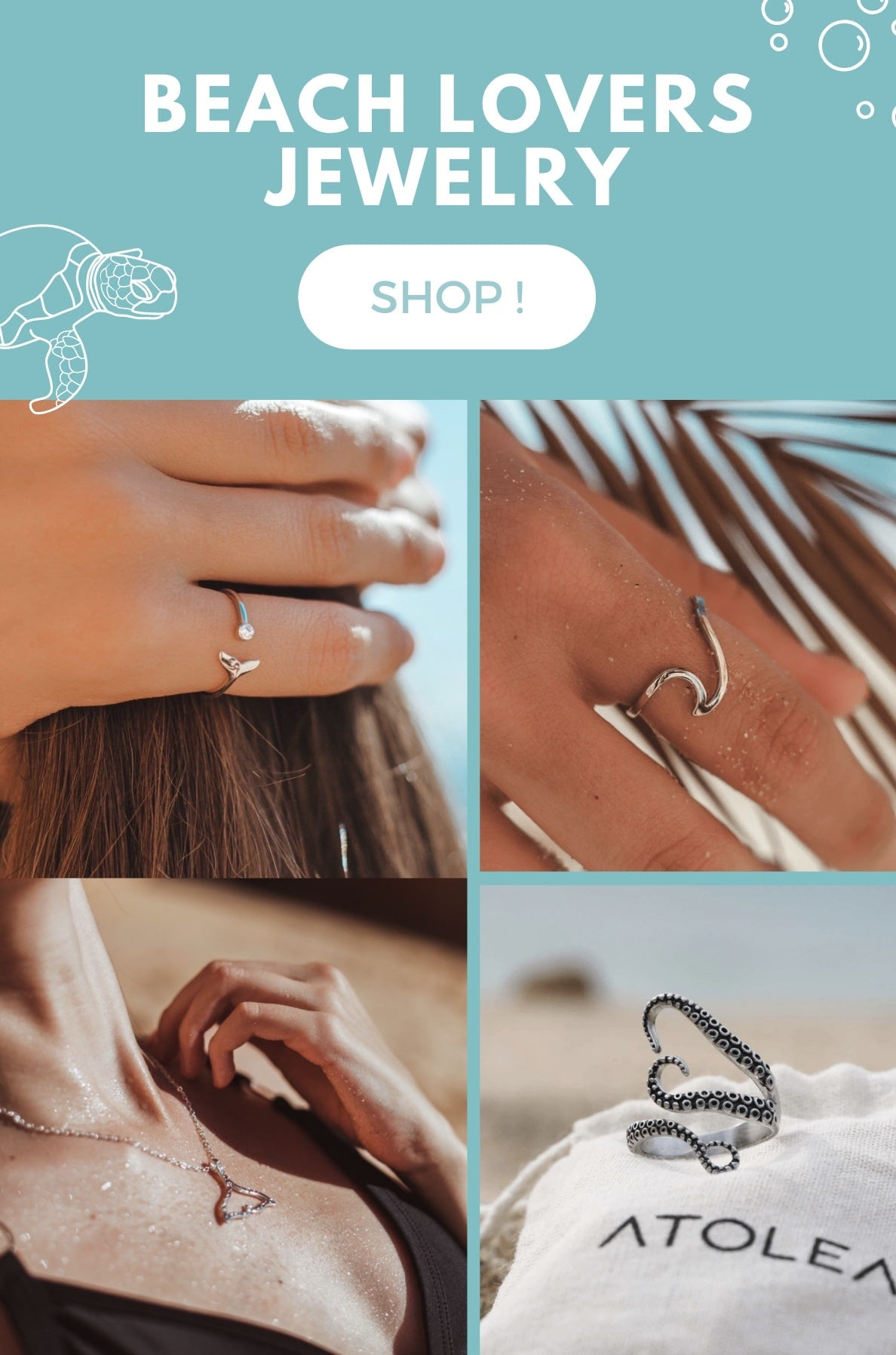 Beach Lovers gifts