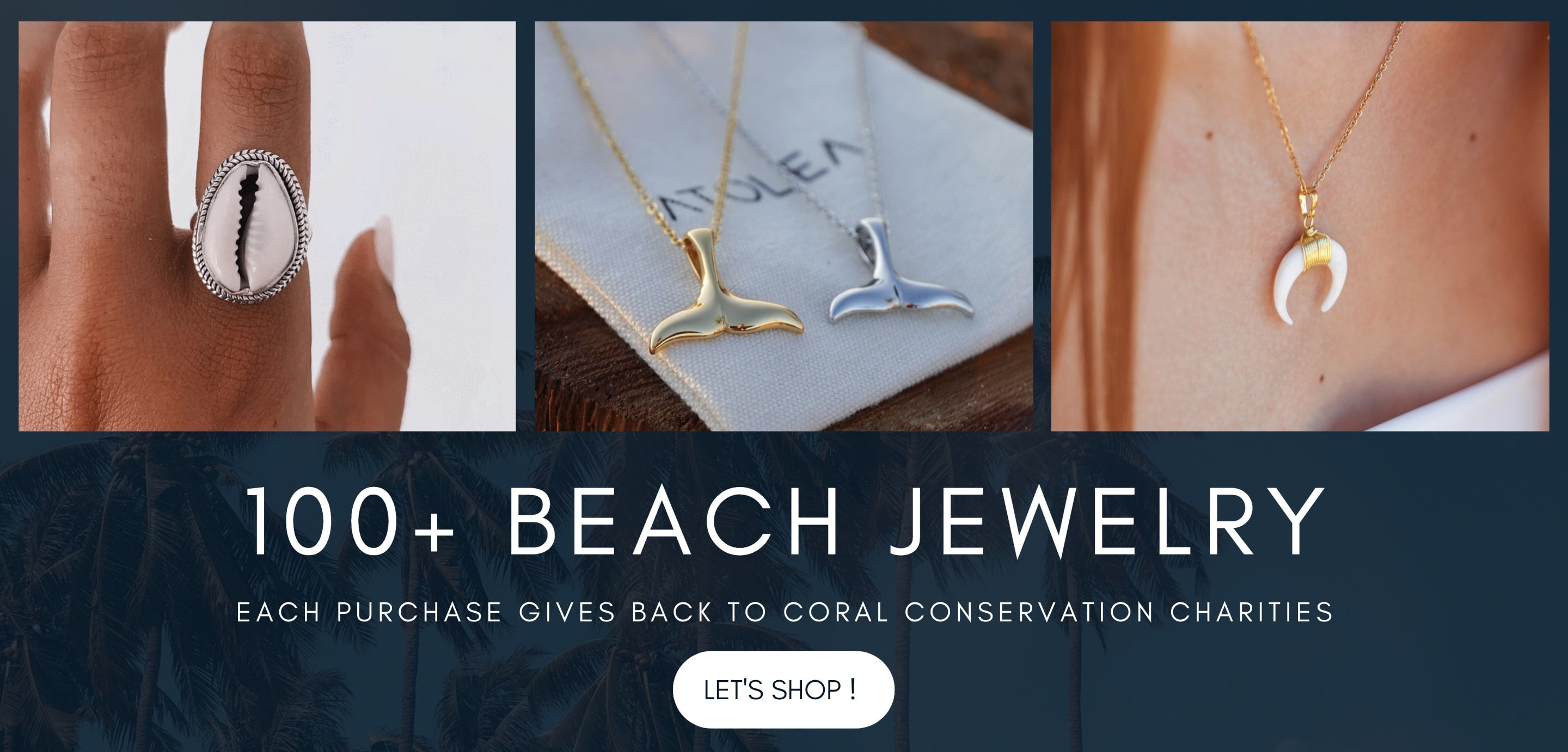 beachwear jewelry