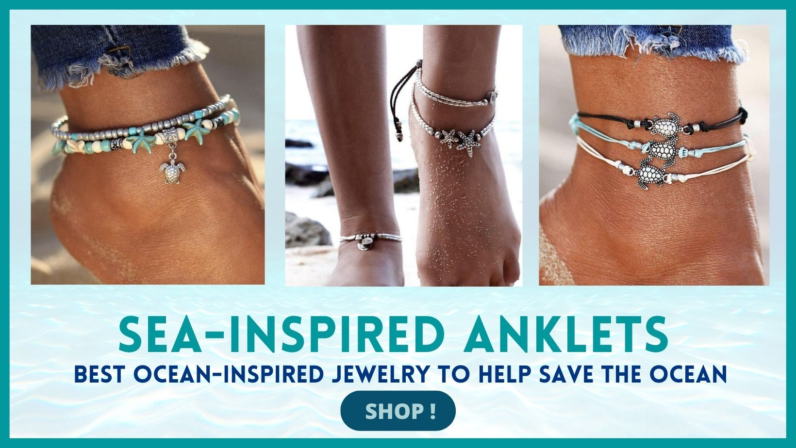 Elephant anklet means