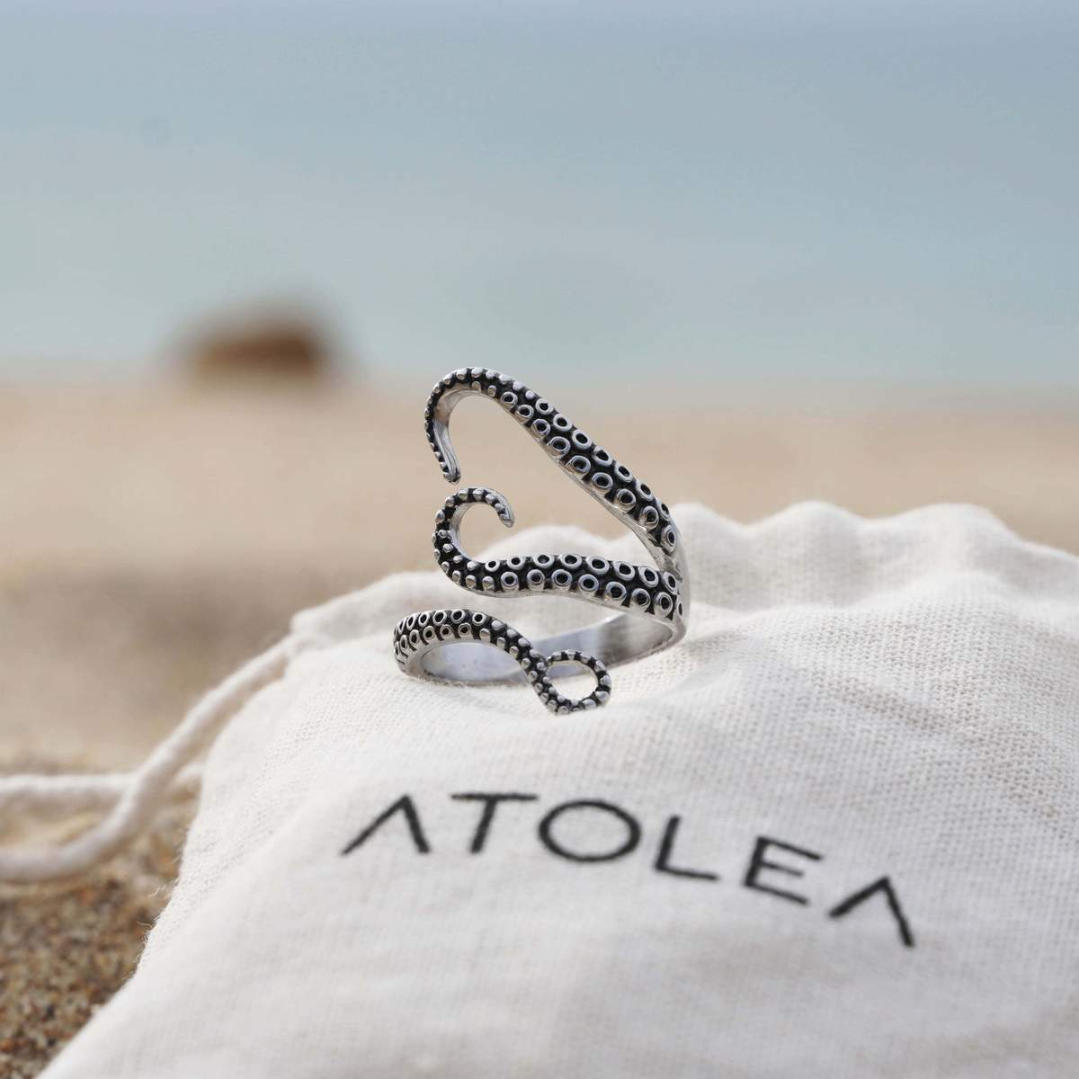 Octopus Jewelry Meaning