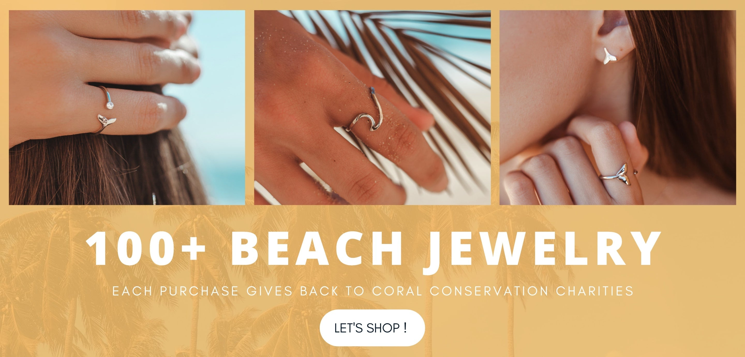 Wear Jewelry At Beach