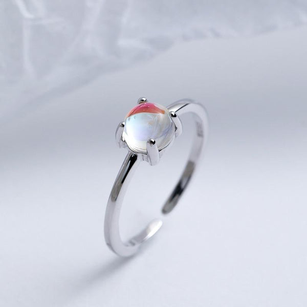 Ocean Pearl Ring-Atolea Jewelry