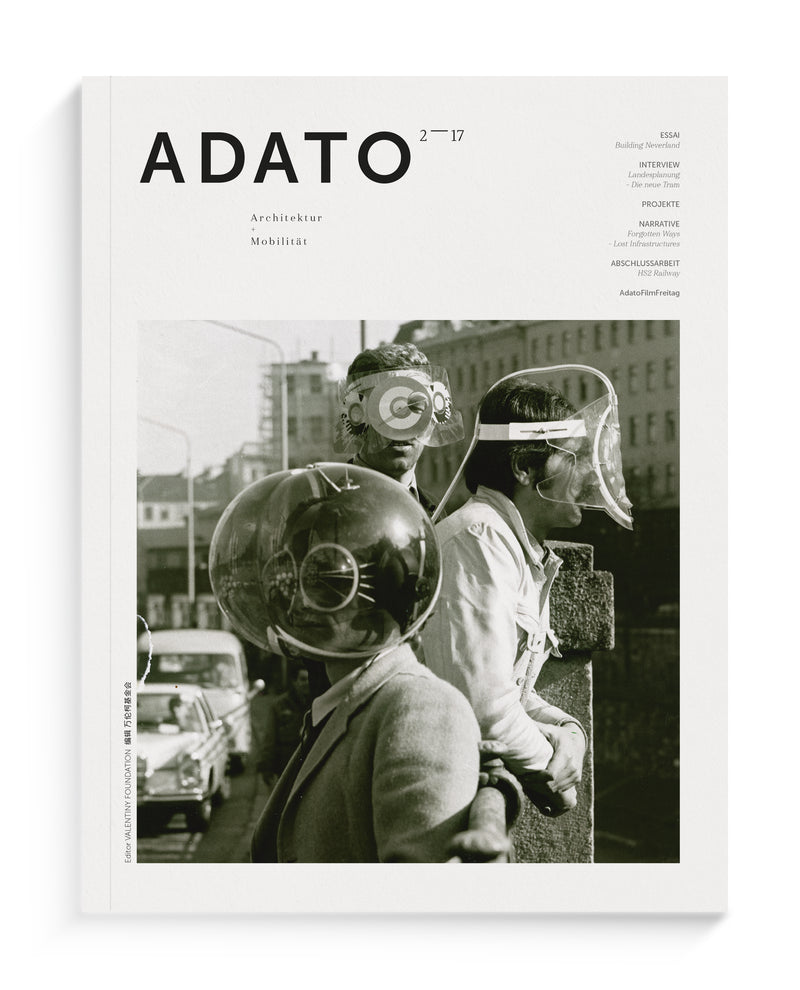ADATO #1_18 Architecture and Mobility