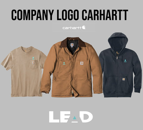 Custom Carhartt Apparel