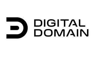 Digital Domain company logo merch for employees