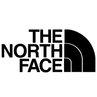 North Face company logo jackets