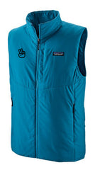 Patagonia vests with your company logo