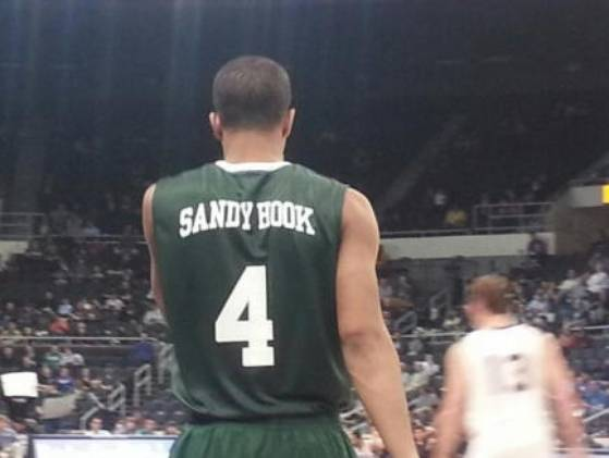 Sandy Hook Jerseys