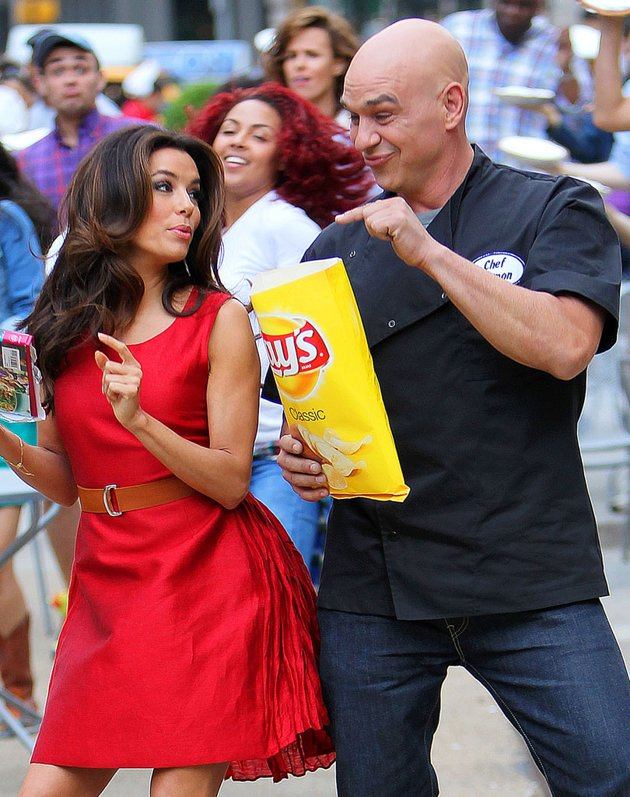 Lays Commercial