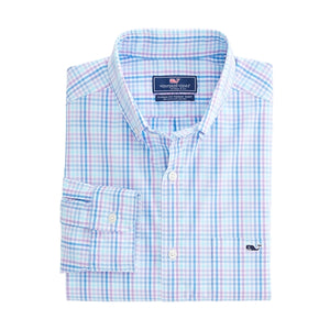 Vineyard Vines Men's Friendly Island Classic Tucker 1W3483 Sea Urchin