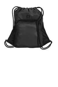 ogio boundary cinch pack 92000 black