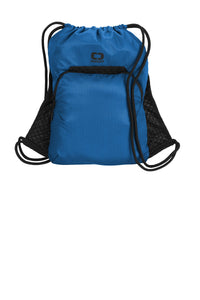 ogio boundary cinch pack 92000 cobalt blue
