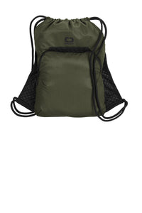 ogio boundary cinch pack 92000 deep olive