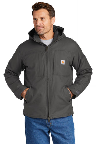Carhartt Full Swing Cryder Jacket CT102207 Shadow Grey