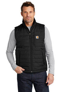 Carhartt Gilliam Vest CT102286 Black