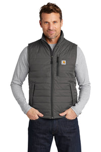 Carhartt Gilliam Vest CT102286 Shadow Grey