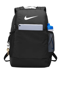 nike brasilia backpack ba5954 black