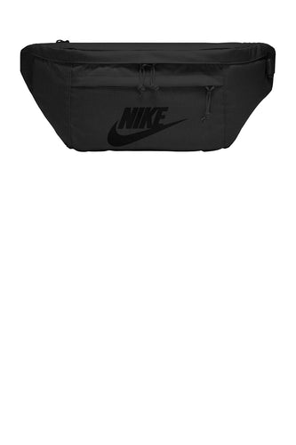 nike tech hip pack ba5751 black