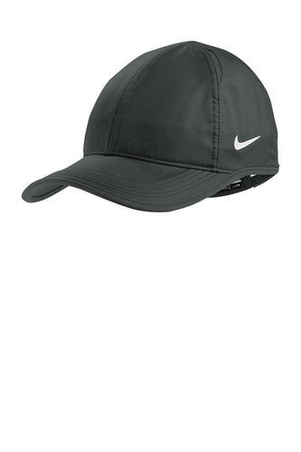 nike featherlight cap cj7082 anthracite