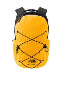 The North Face Summit Gold/ TNF Black NF0A52S8 The-North-Face-Crestone-Backpack-NF0A52S8-Summit-Gold-TNF-Black