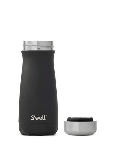 S'well Onyx 12 oz Traveler