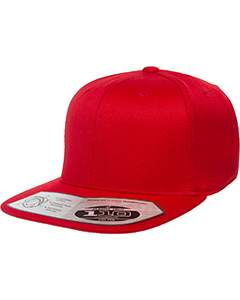 flexfit_110f_red_company_logo_headwear