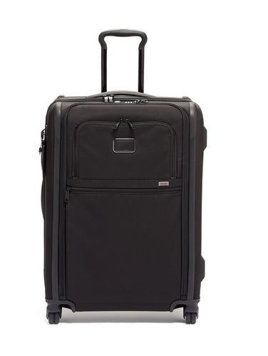 Short Trip Expandable 4 Wheeled Packing Case 1171651041 Black