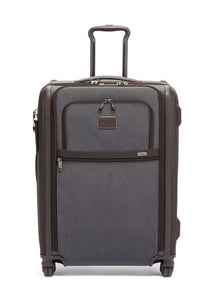 Short Trip Expandable 4 Wheeled Packing Case 1171731009 Anthracite