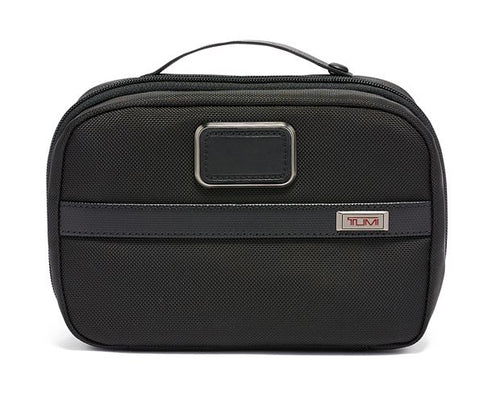 Tumi Split Travel Kit 1172551041 Black