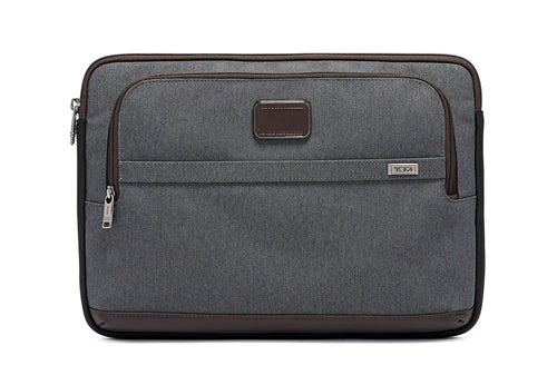 Tumi Large Laptop Cover 1172561009 Anthracite