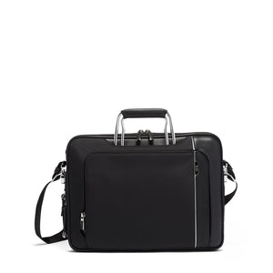 Tumi Hannover Slim Brief 1173241041 Black